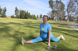 women senior personal training Rancho Santa Fe